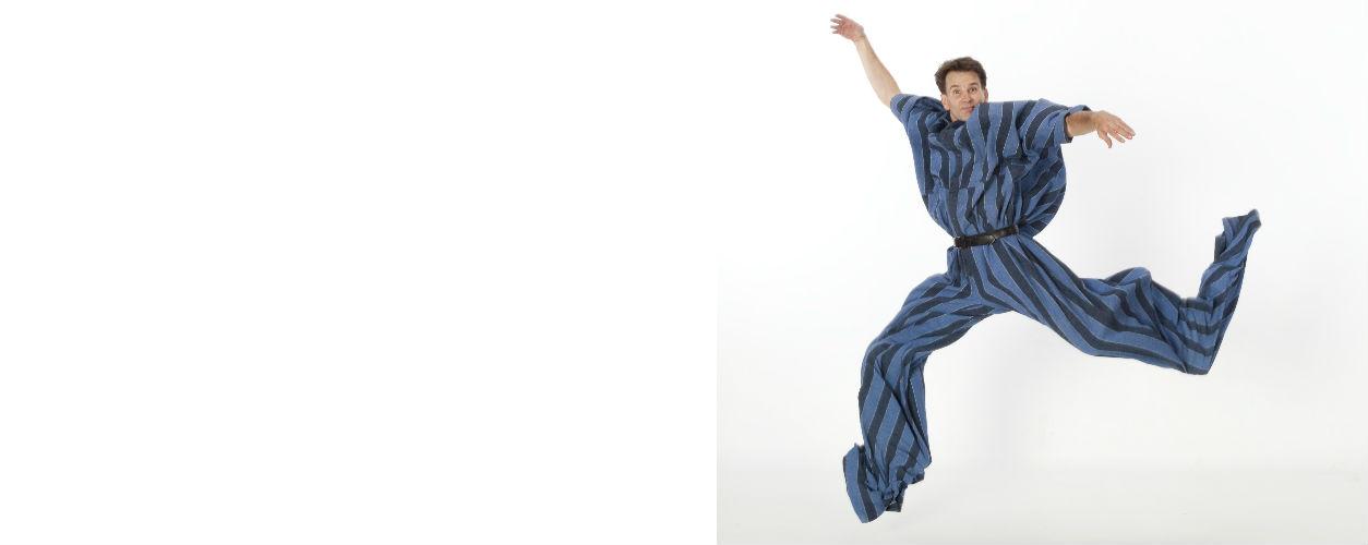 Issey Miyake Jump